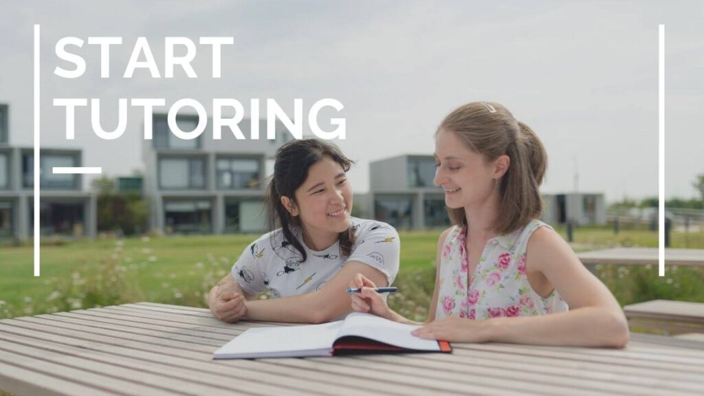 Starting tutoring to earn money offline in India as a student