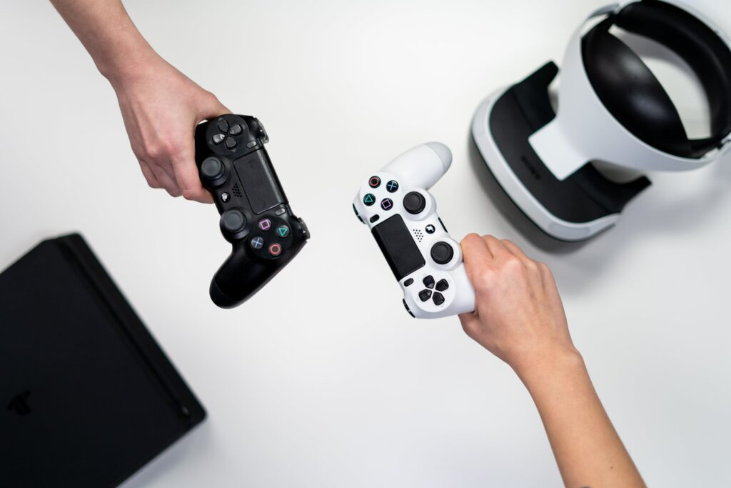 Improving game by proper gaming gears