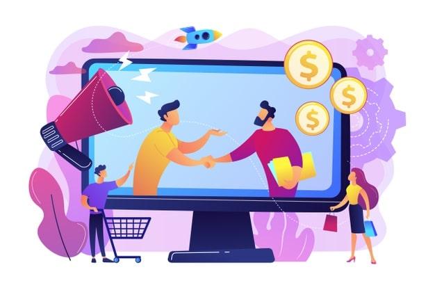 7steps to start affiliate marketing